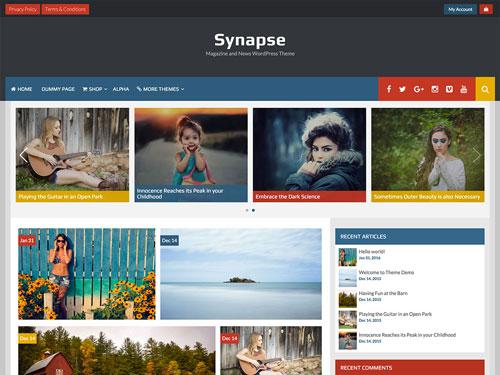 Website Fabrikant - responsive website laten bouwen