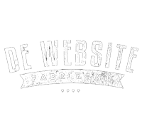 De Website Fabrikant